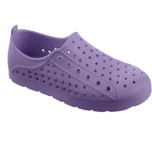 TOTES Slip On SOL Bounce & Play Eyelet Sneakers